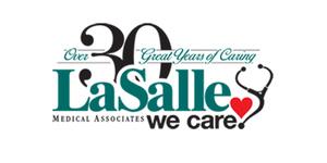 La Salle Medical Associates Insurance