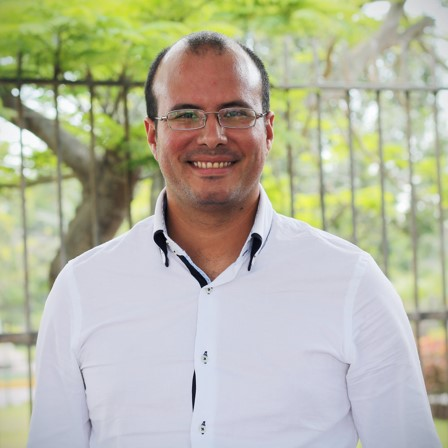 - Franco Mosso CobiánDirector Ejecutivo Enseña Perú