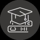49 maestros graduados del programa -