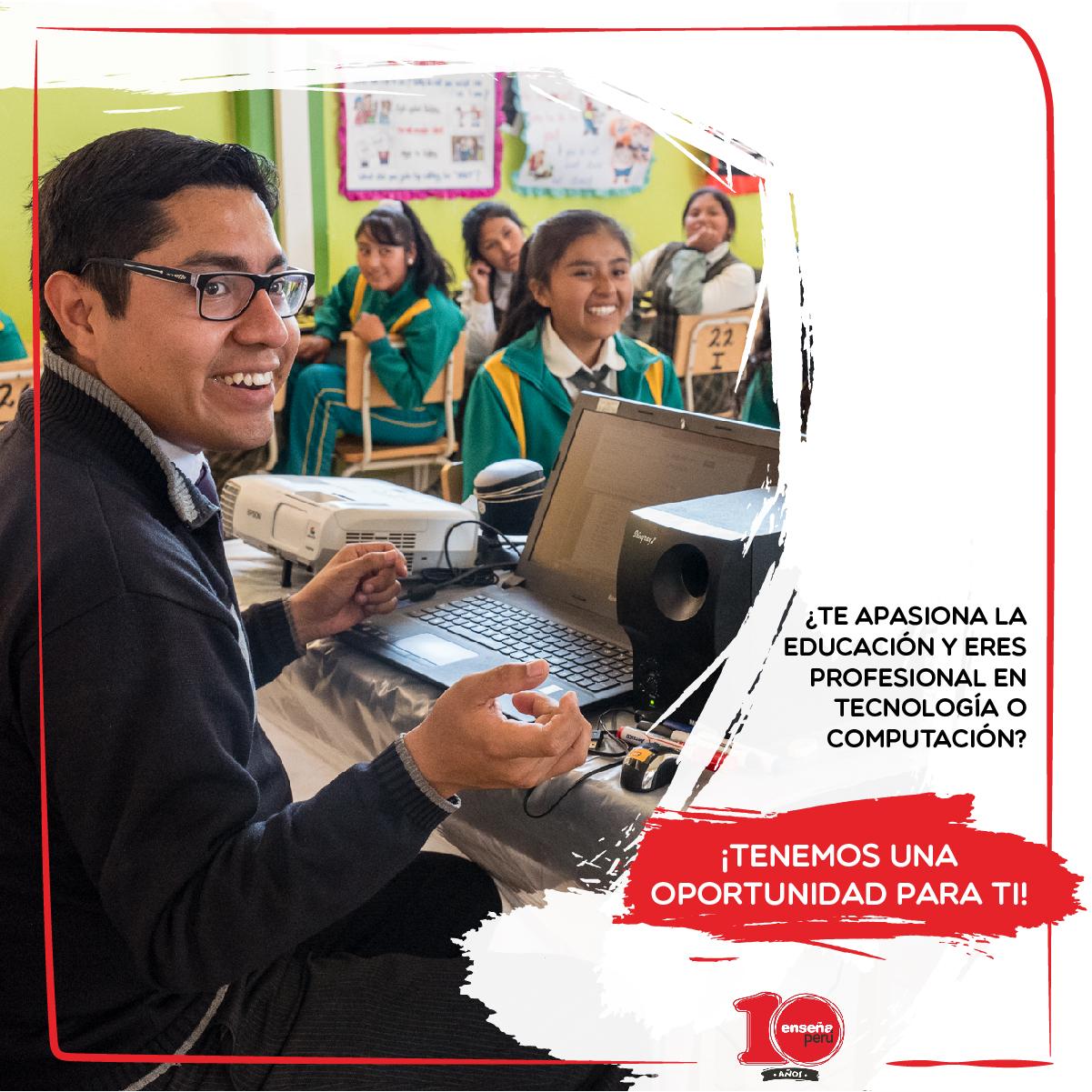 - Convocatoria para profesor de primaria para colegio en San Sebastian (Cusco)Puesto: Profesor de primaria en la I.E. Kari GrandeRegión de trabajo: Distrito de San Sebastian - CuscoGrados a cargo: 4to, 5to y 6to de primariaCursos: Inglés, Matemática y Taller de RobóticaHorario: 7:30 a.m. a 3:30 p.m. de lunes a viernes (30 horas de dictado aprox.)Contrato: En planilla - De junio a diciembre 2019Disposición: Inmediata