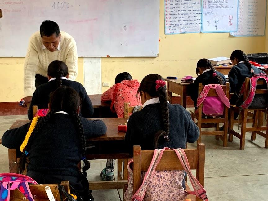 7 habilidades que los profesores necesitan para ser buenos profesionales -