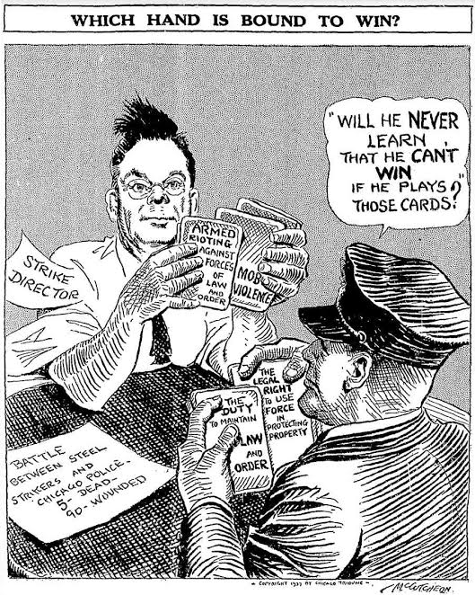Chicago Tribune - 1937