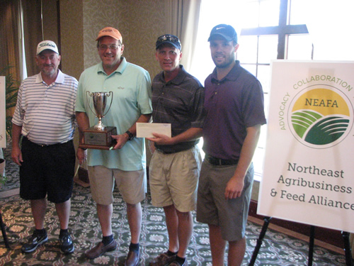 2016 Golf for Good Works