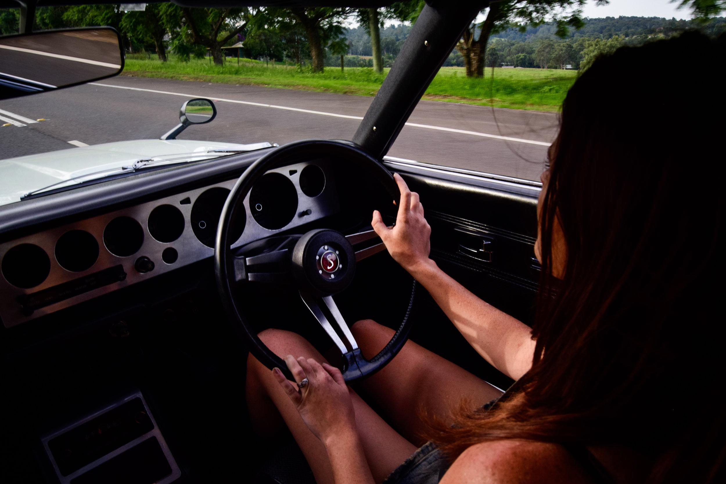 CAR REVIEWS -