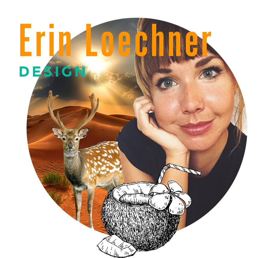 ERIN LOECHNER    CHASING SLOW:A DEEPER LOOK AT LIFE   We all have a wide space that exists between the person we are and the person we want to become. Author Erin Loechner's heartfelt session will show you how to accept your current life — rather than your someday life — through a series of slow, thoughtful guided journaling prompts. If you're a lover of writing, self-exploration and mindfulness, join Erin and press pause on the week to renew your perspective and refresh your life.   designformankind.com
