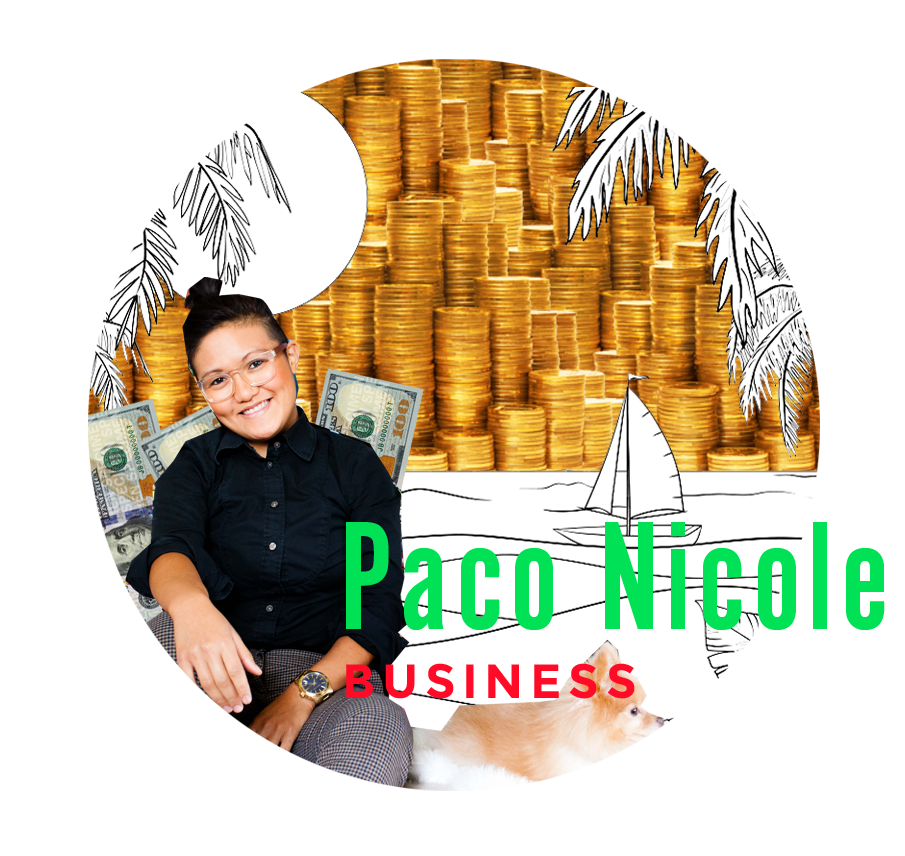 PACO de LEON    STOP FREAKING OUT / FINANCE 101   What's up with your finances? Is it possible to get clarity and understand your financial life? Absolutely. Whether you are brand new to freelancing, working for a large company or something in between, financial clarity is key to helping you stop freaking out about your finances and focus on the things that matter. Let's breakdown the 10 rules of finance that everyone should know. You'll learn about the 10 finances tips that everyone should know. These rules will help guide you to assessing and understanding where you're at in your financial life. You'll walk away with tools, tips and tweaks to help you streamline and stay engaged with your finances.   thehellyeahgroup.com