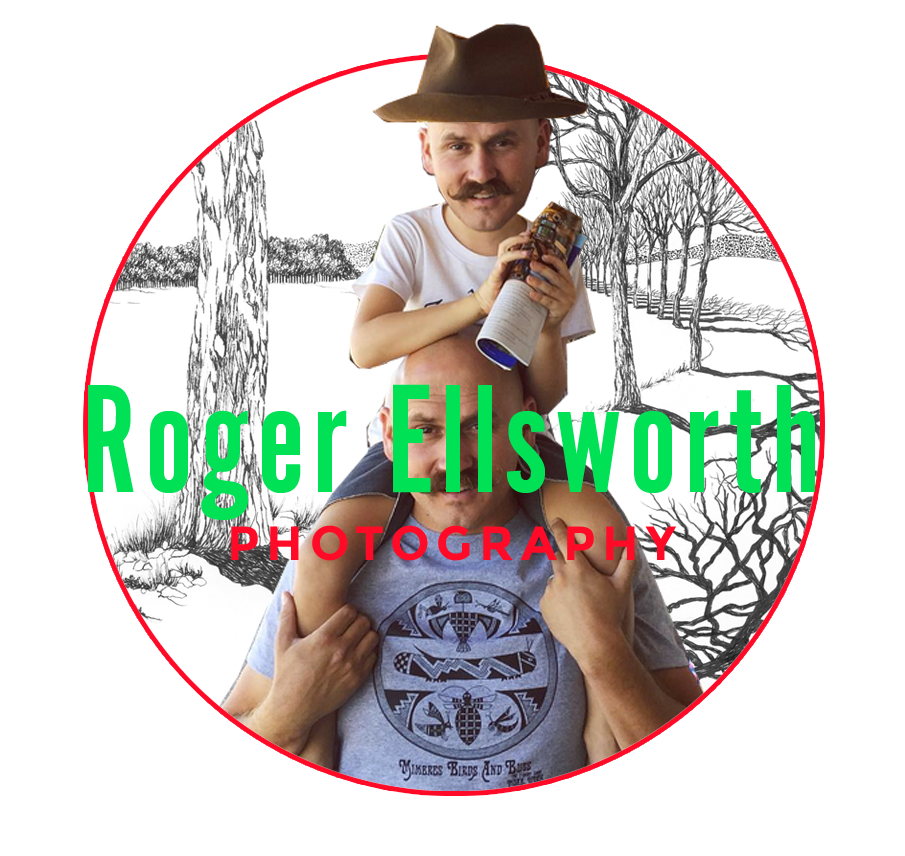 ROGER ELLSWORTH    DARKROOM   Every day the world becomes more and more digital. Well screw that. Film is beautiful, so learn how to develop your own. Come into the dark room and see the light!   eplove.info