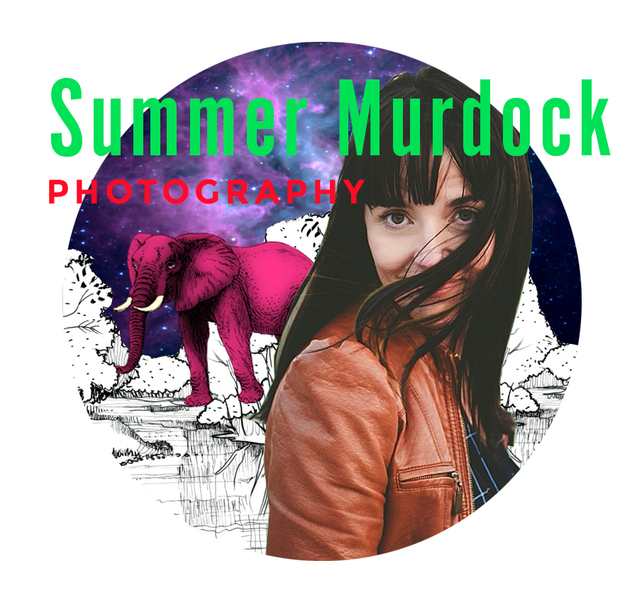 """SUMMER MURDOCK    WHAT IF?   Creating is part of being human, but it's not easy to stay inspired and continuously churn out photography work we love. Discuss how to consistently create new work that is personally meaningful. You don't have to walk around feeling """"on fire"""" to do it, only curious. Learn how powerful the question """"what if"""" can be in your life and art. It can minimize creative ruts and lead you down those unexpected paths — paths which you didn't know you needed to walk.   summermurdock.com"""