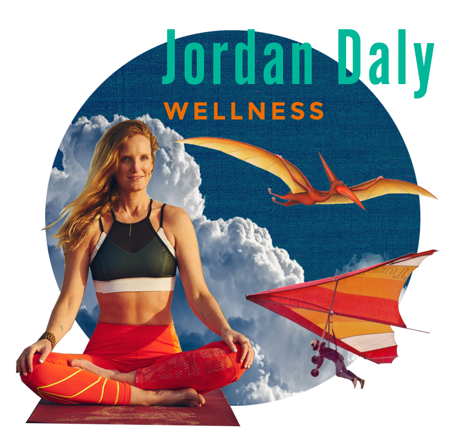 JORDAN DALY    ENERGETIC FLOW   Give yourself the space to step out of the drama of your own story. Use music and breath techniques to harness your center. Learn from someone who knows how to take a step back and change.   serenebook.com