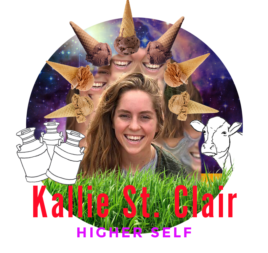 KALLIE ST. CLAIR   Missouri-bred Kallie St. Clair is coming to Marfa to give y'all a crash course in essential oils and the science behind iTOVi scans. She's a life coach and spiritual guide of a higher order, well-versed in all kinds of natural healing methods. Tune into the Kallie channel at Marfa to dial into your holistic self.