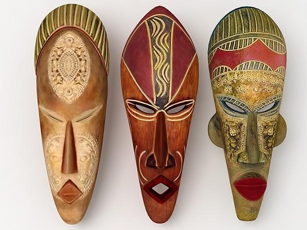 African_Masks