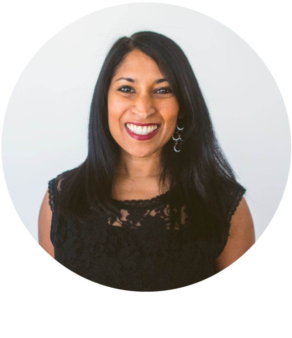 Namitha Conroy - Ministry Coordinator