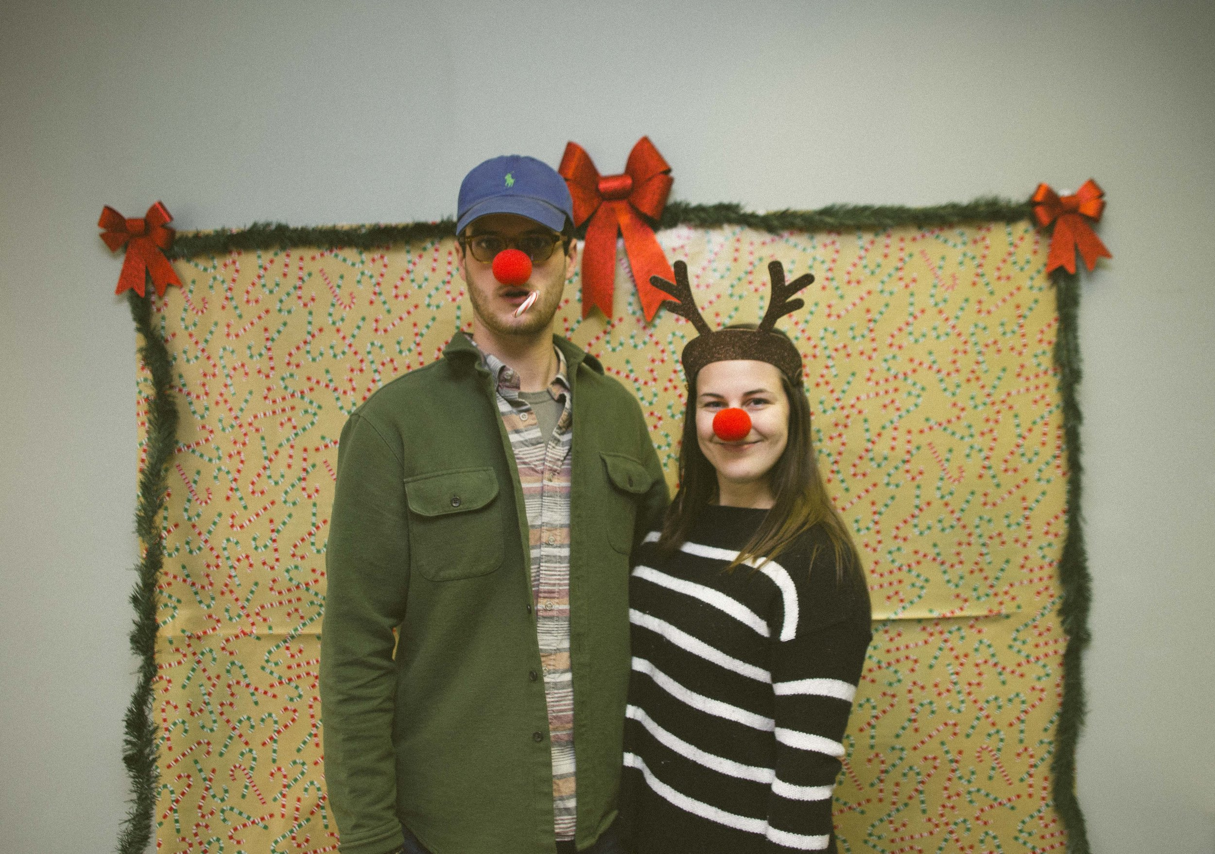 Kids Ministry Christmas Party