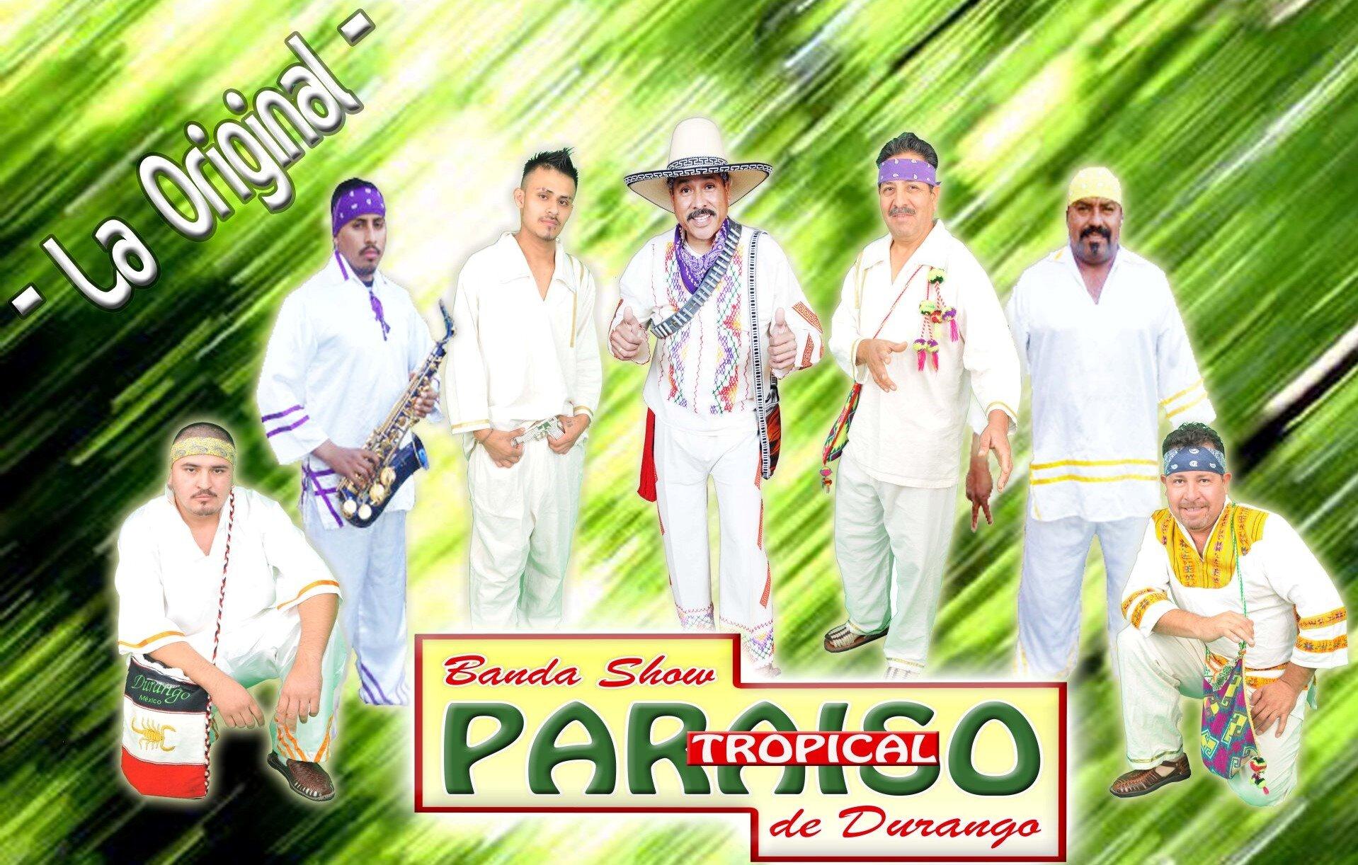cover_Banda Show Paraiso Tropical.jpg