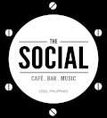 The Social Ayala Logo