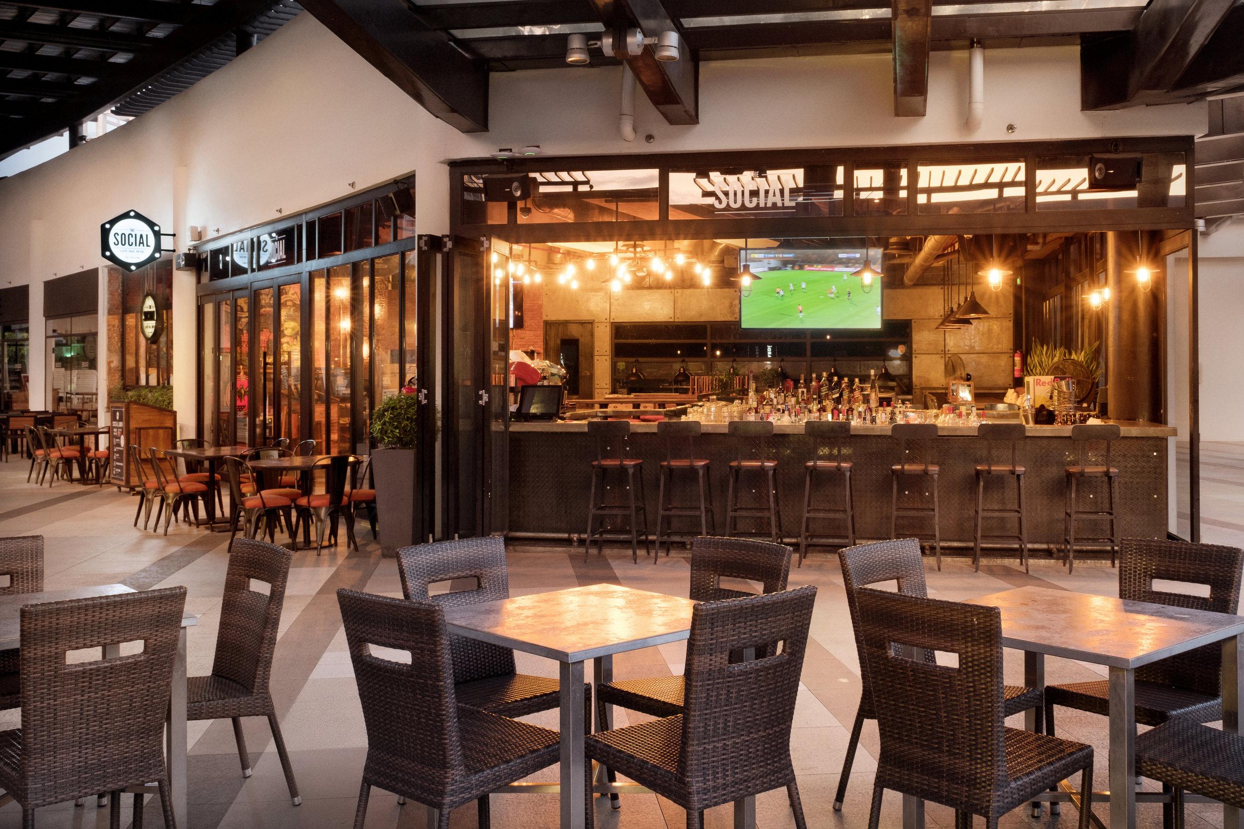 The Social Cebu | Tadcaster Hospitality