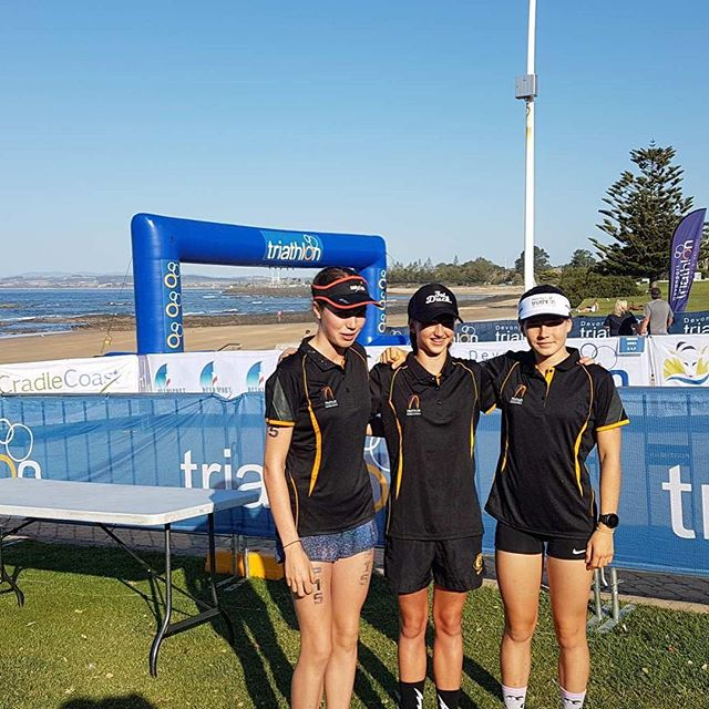 WA youth clean up at Nationals in Devonport
