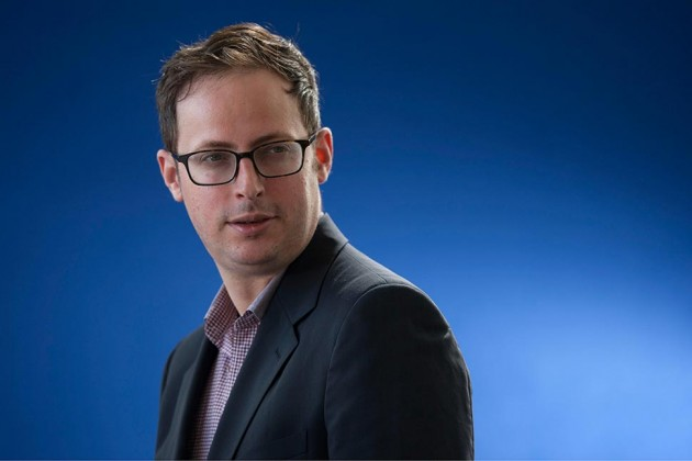 Editor-in-Chief FiveThirtyEight.com - Nate Silver