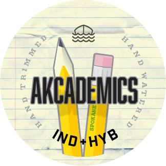 akcademics indica hybrid