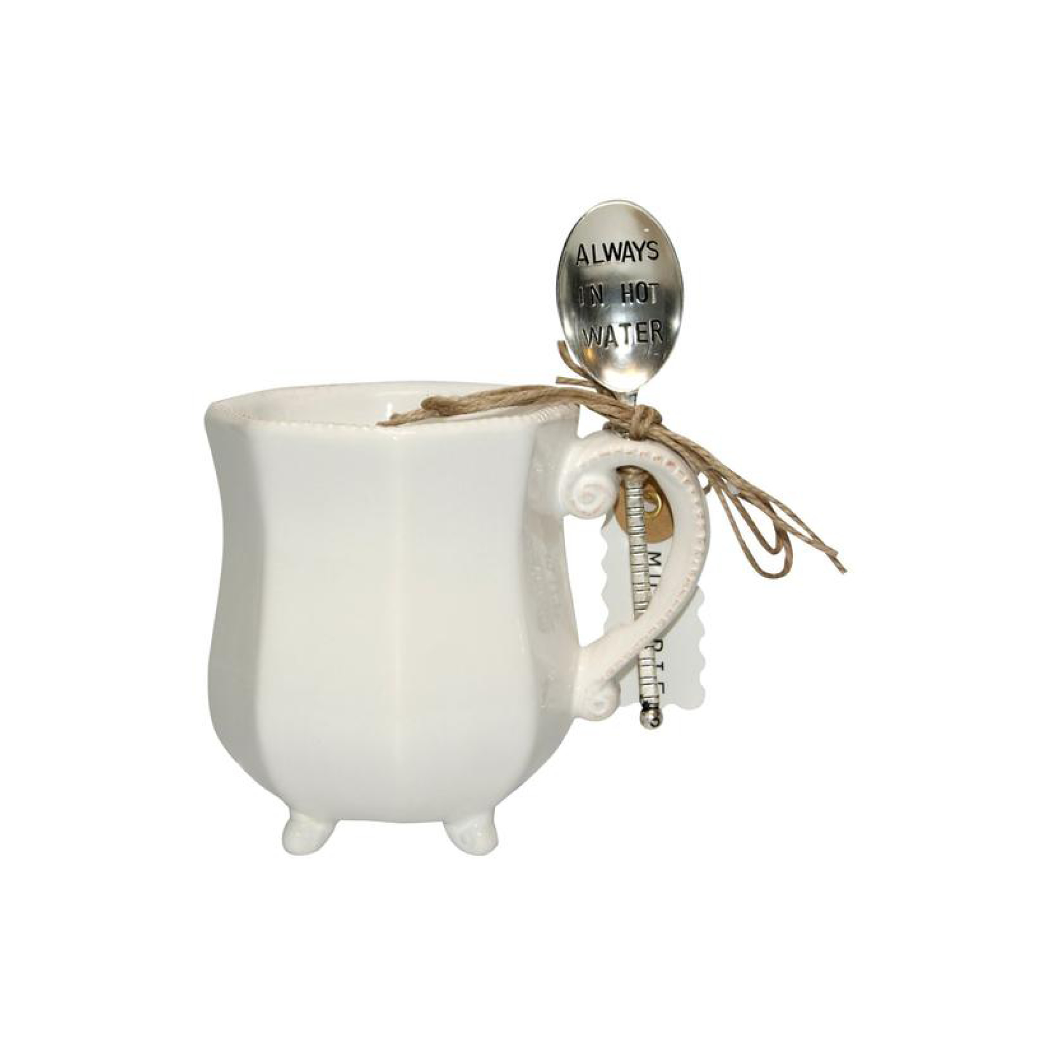 Mud Pie Hot Water Tea Set $16.95   Wants 1 Has 1 Needs 0