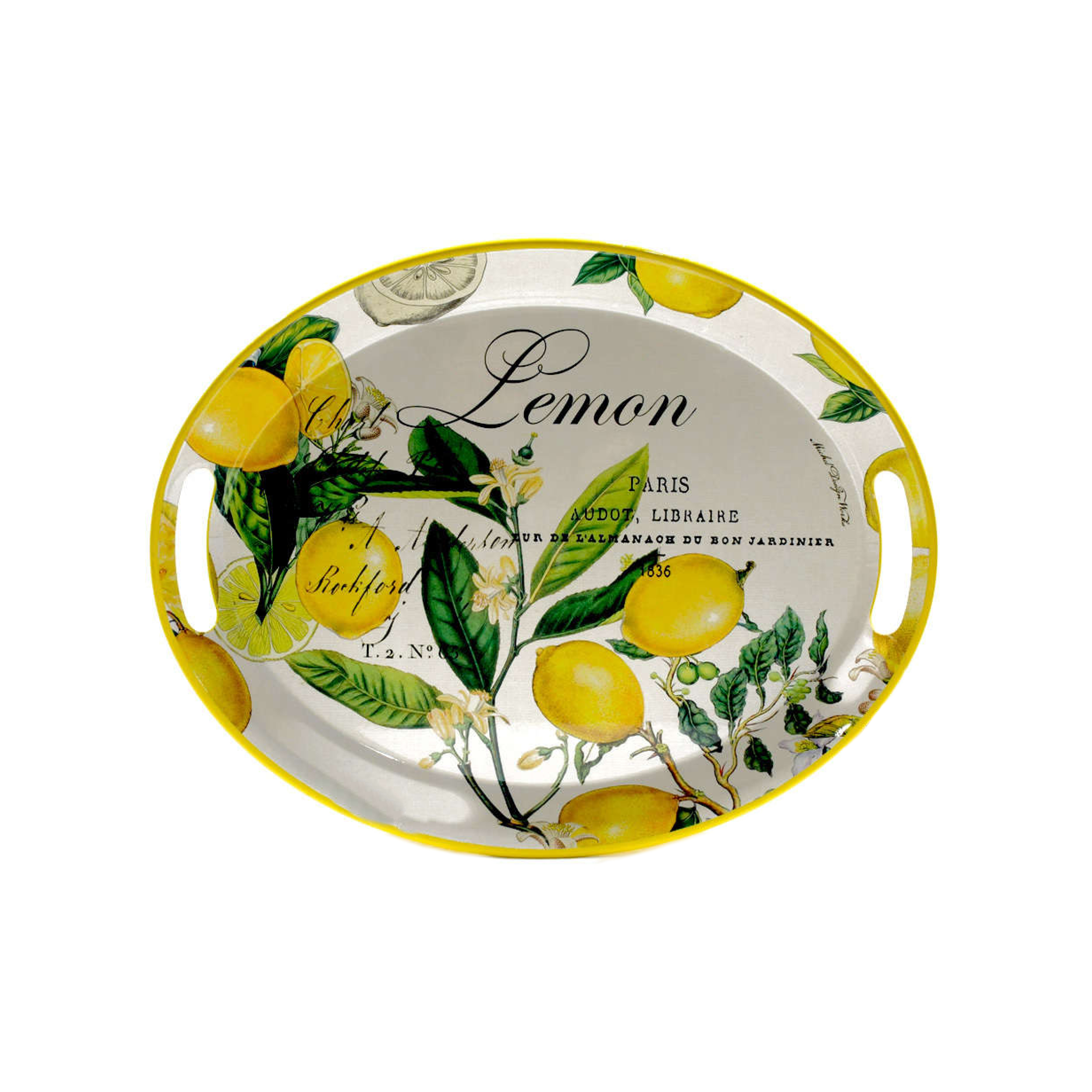 Michel Design Works Lemon Basil Platter $47.95   Wants 1 Has 1 Needs 0