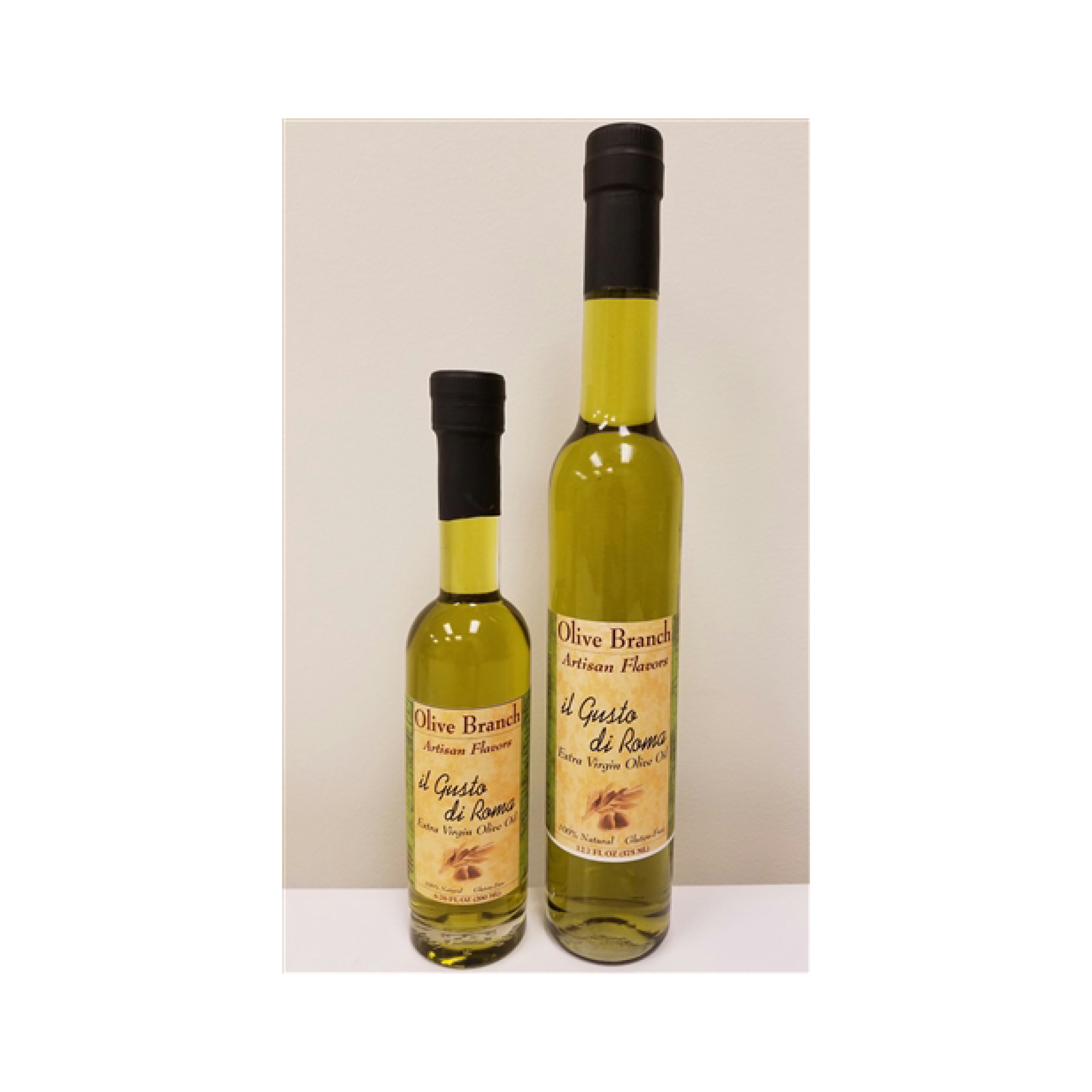 Olive Branch il Gusto Di Roma Oil $20.50   Wants 1 Has 1 Needs 0