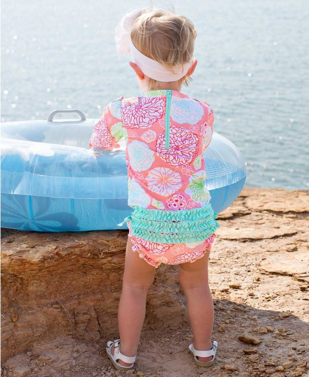 rgswhxx-1ptg-rufflebutts-tropical-garden-coral-aqua-floral-girls-ruffled-one-piece-rash-guard_back.jpg