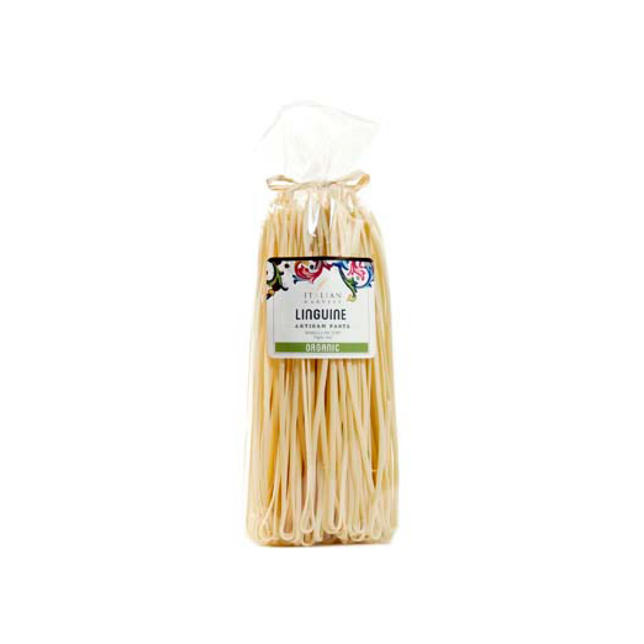 Italian Harvest Linguine $8.50   Wants 4 Has 0 Needs 4