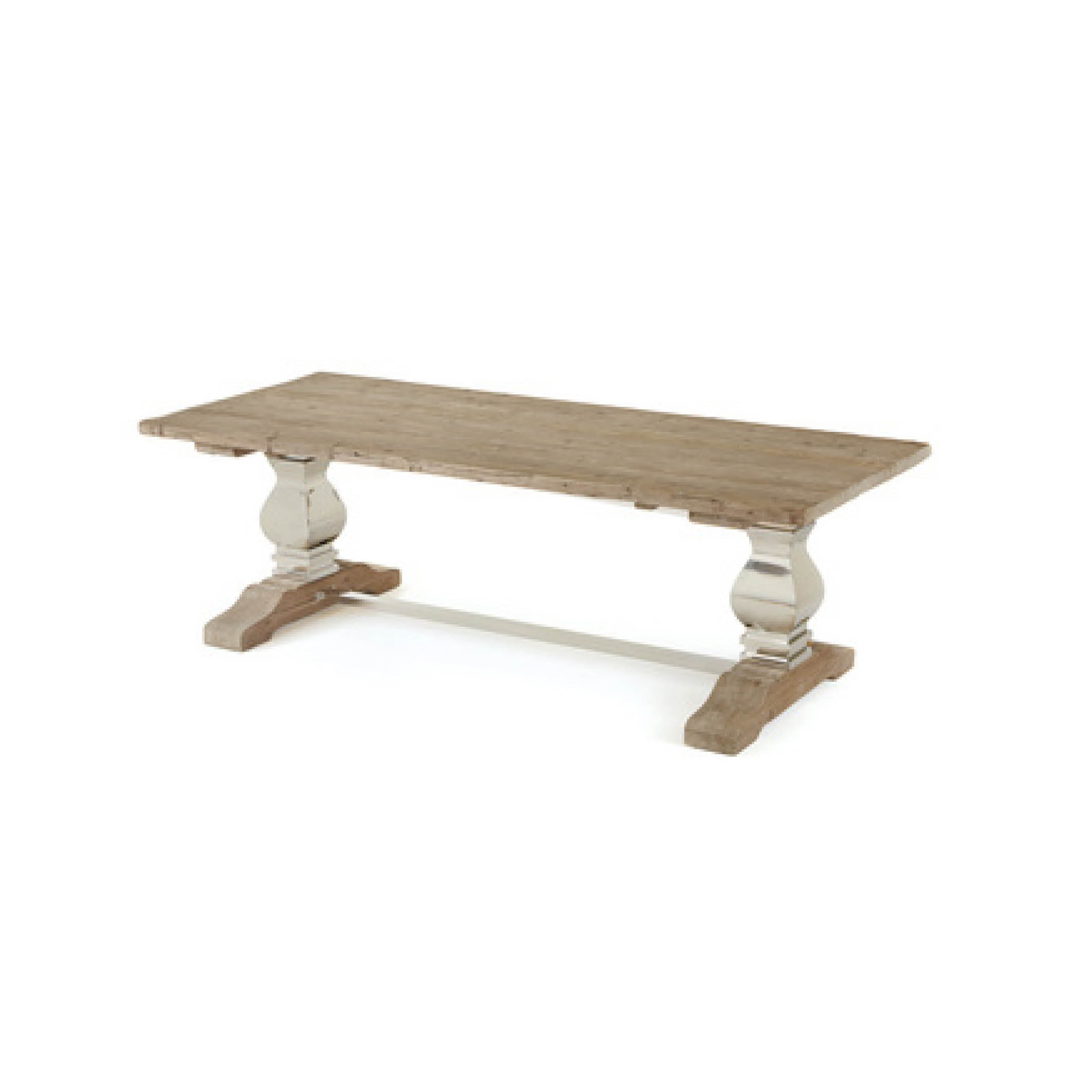Villa Dining Table $3285.00   Wants 1 Has 0 Needs 1