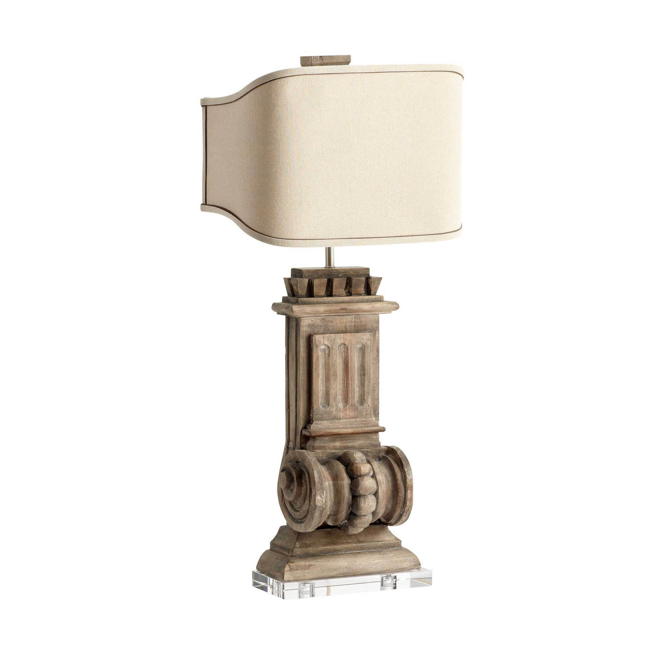 Loft Table Lamp $675.00   Wants 1 Has 0 Needs 1