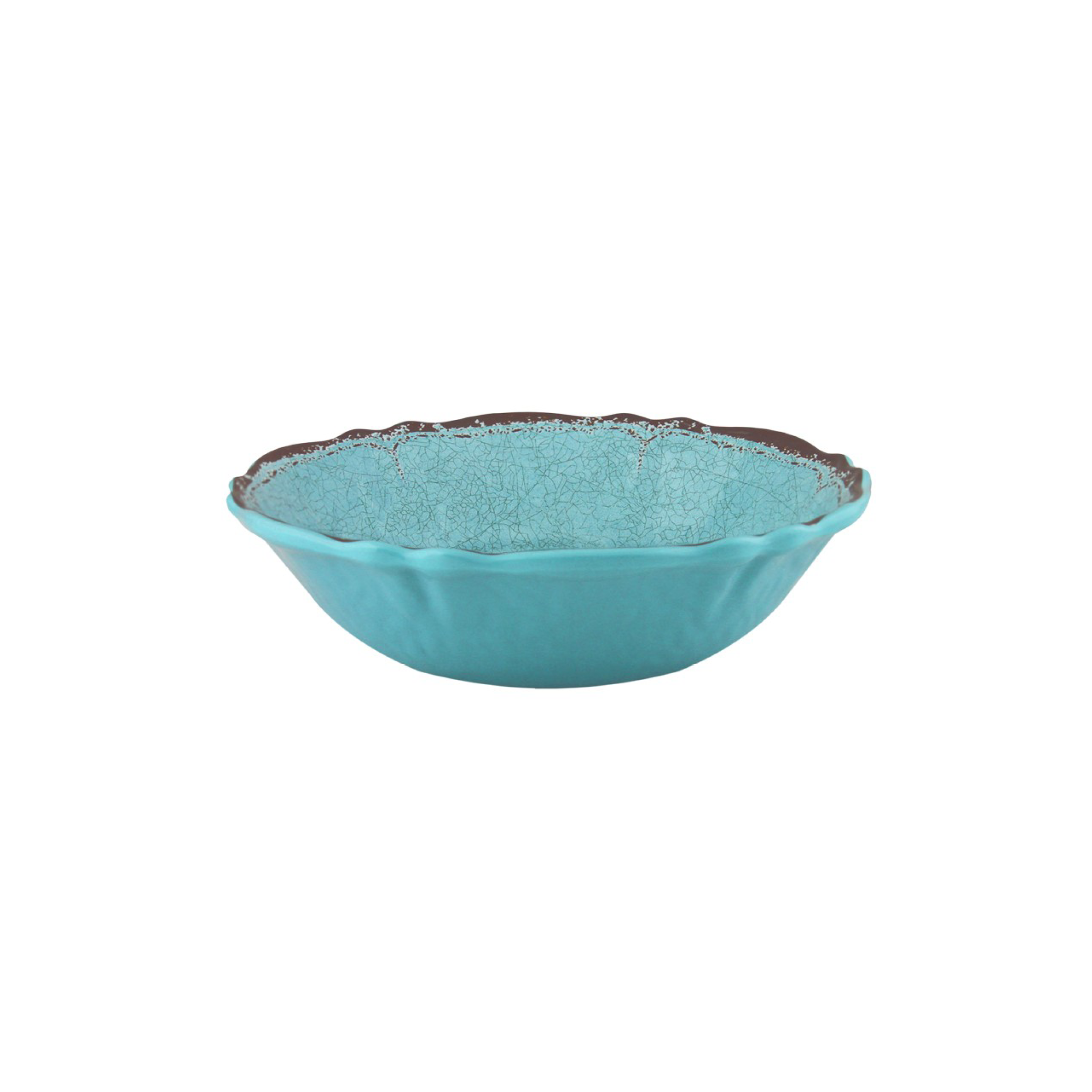 Antiqua Turquoise Cereal Bowl $14.95   Wants 8 Has 8 Needs 0