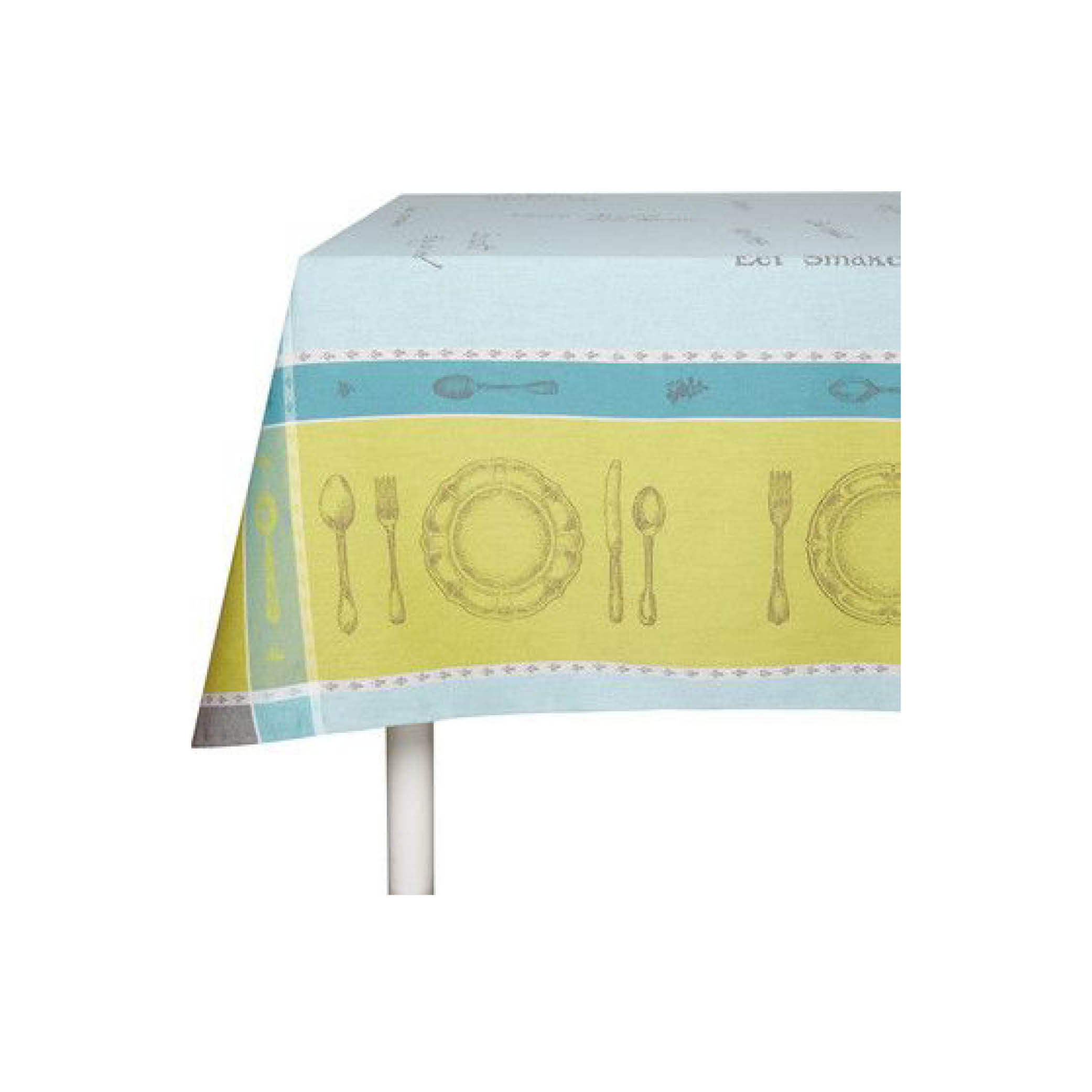 Bon Appetit Tablecloth $105.95   Wants 1 Has 0 Needs 1