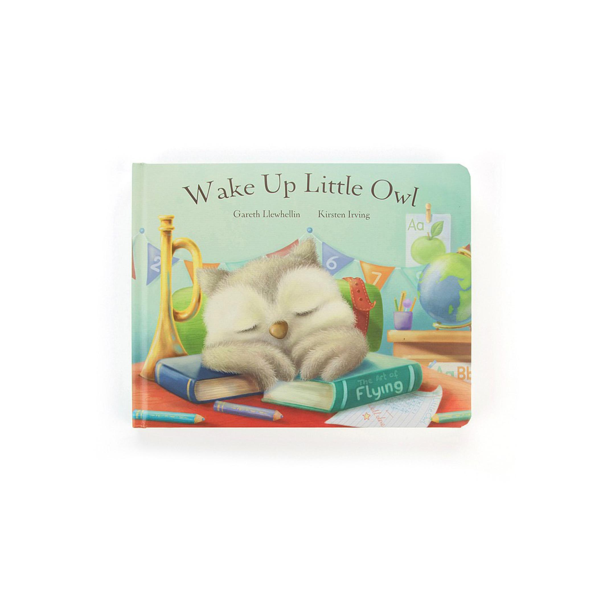 Wake Up Little Owl Book $15.00   Wants 1 Has 0 Needs 1