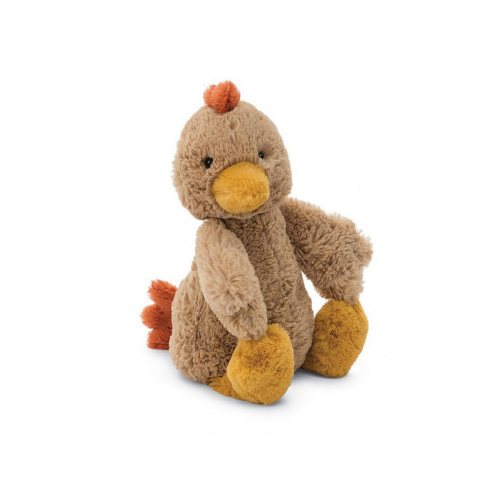 Bashful Rooster $22.50   Wants 1 Has 0 Needs 1