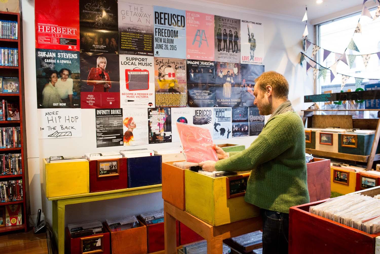Rathdowne Records