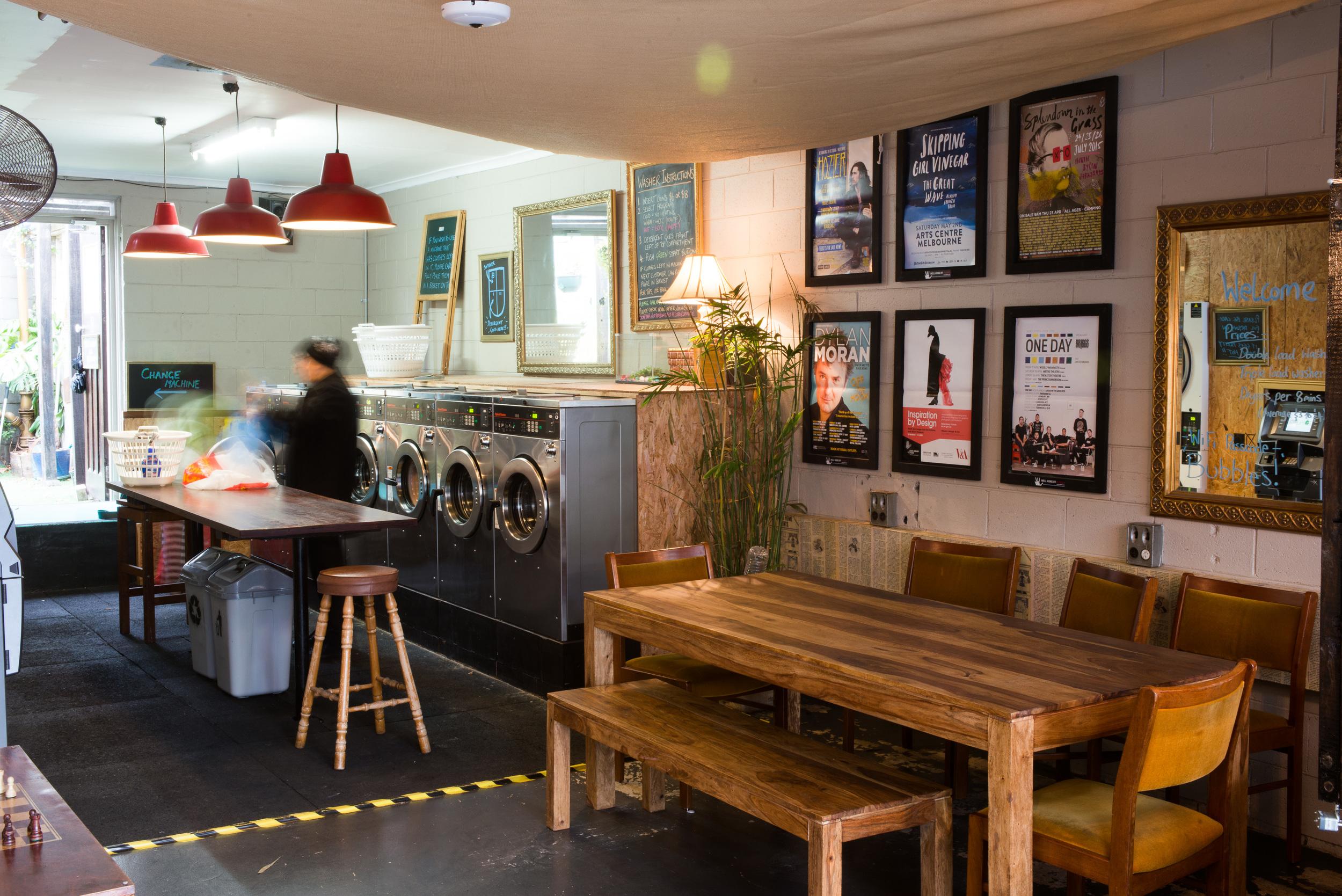Soap Bar & Cafe