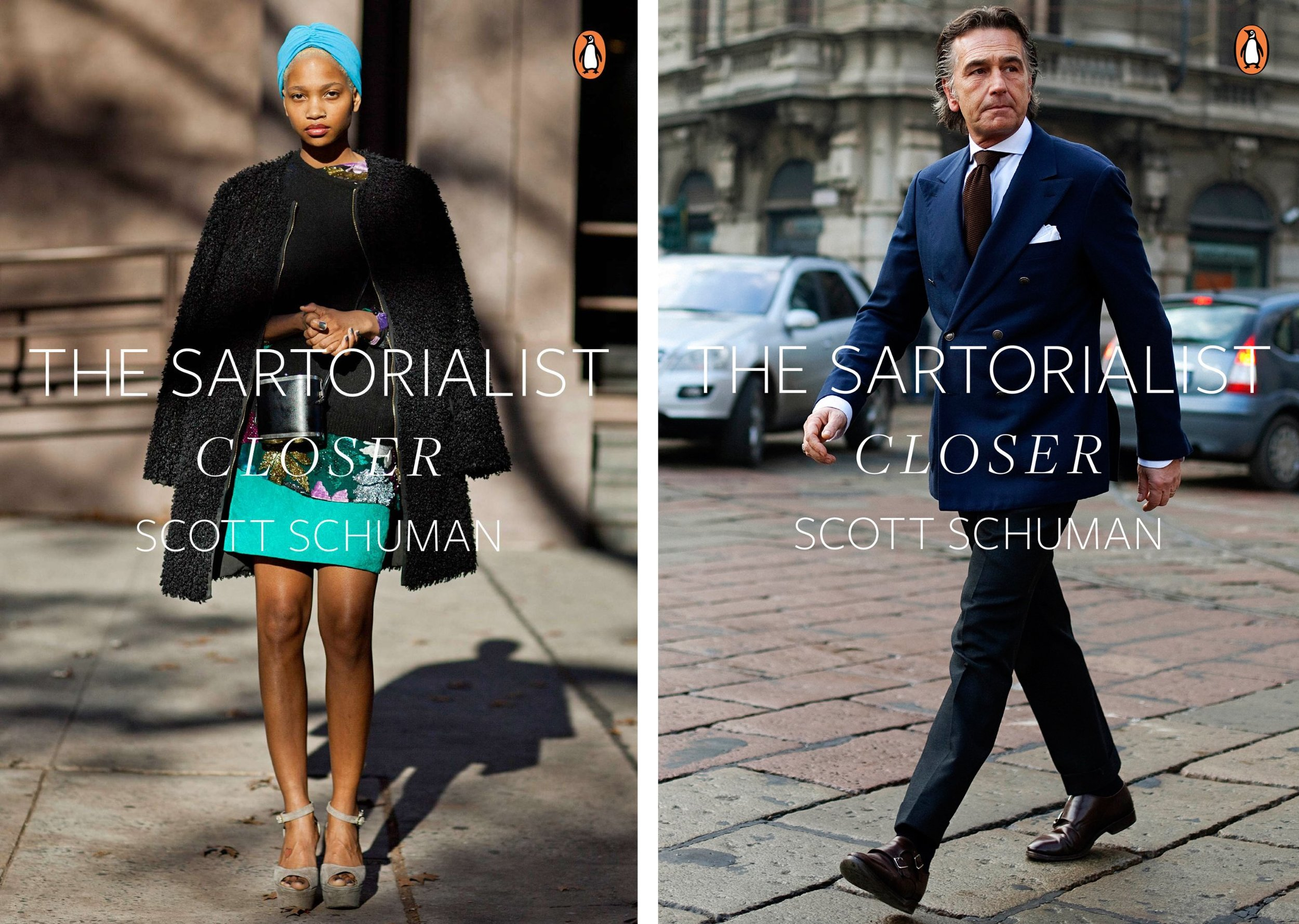 """After the enormous success of The Sartorialist, street style photogrpaher Scott Schuman is back with a completely new collection of beautiful images of the men and women who have caught his attention.""     Use the link below to purchase to help support our site!"