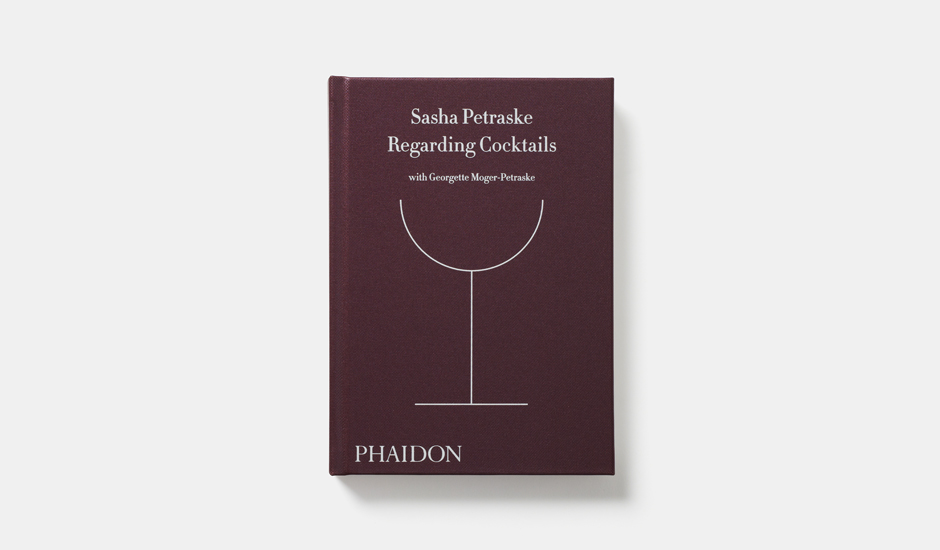 Regarding Cocktails  is the only book from the late Sasha Petraske, the legendary bartender who changed cocktail culture with his speakeasy-style bar Milk & Honey.    Use the link below to purchase to help support our site!