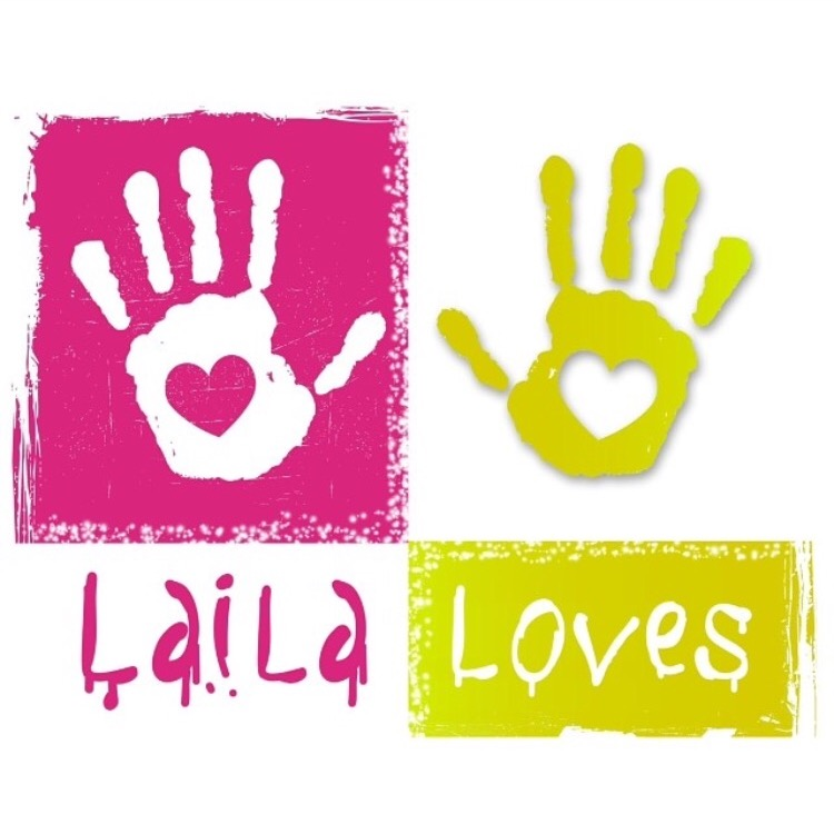 LAILA LOVES is a ministry dedicated to CRAFTing care packages in hopes that sharing love, art, and serving will bring inspiration to those in need of a smile.