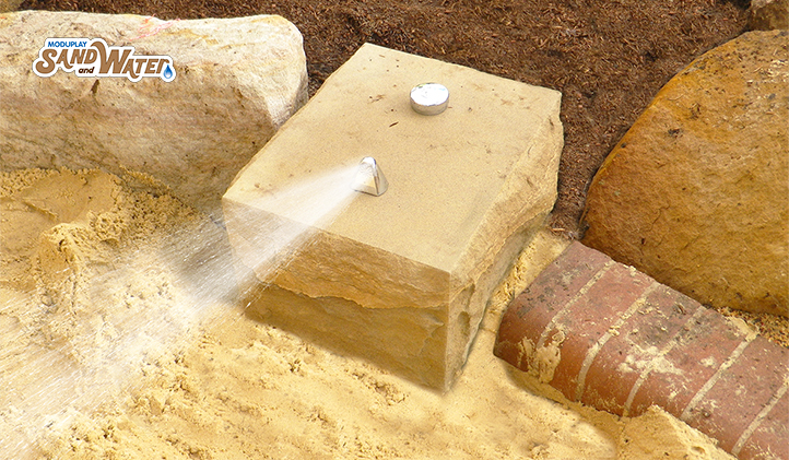 Moduplay Sand & Water