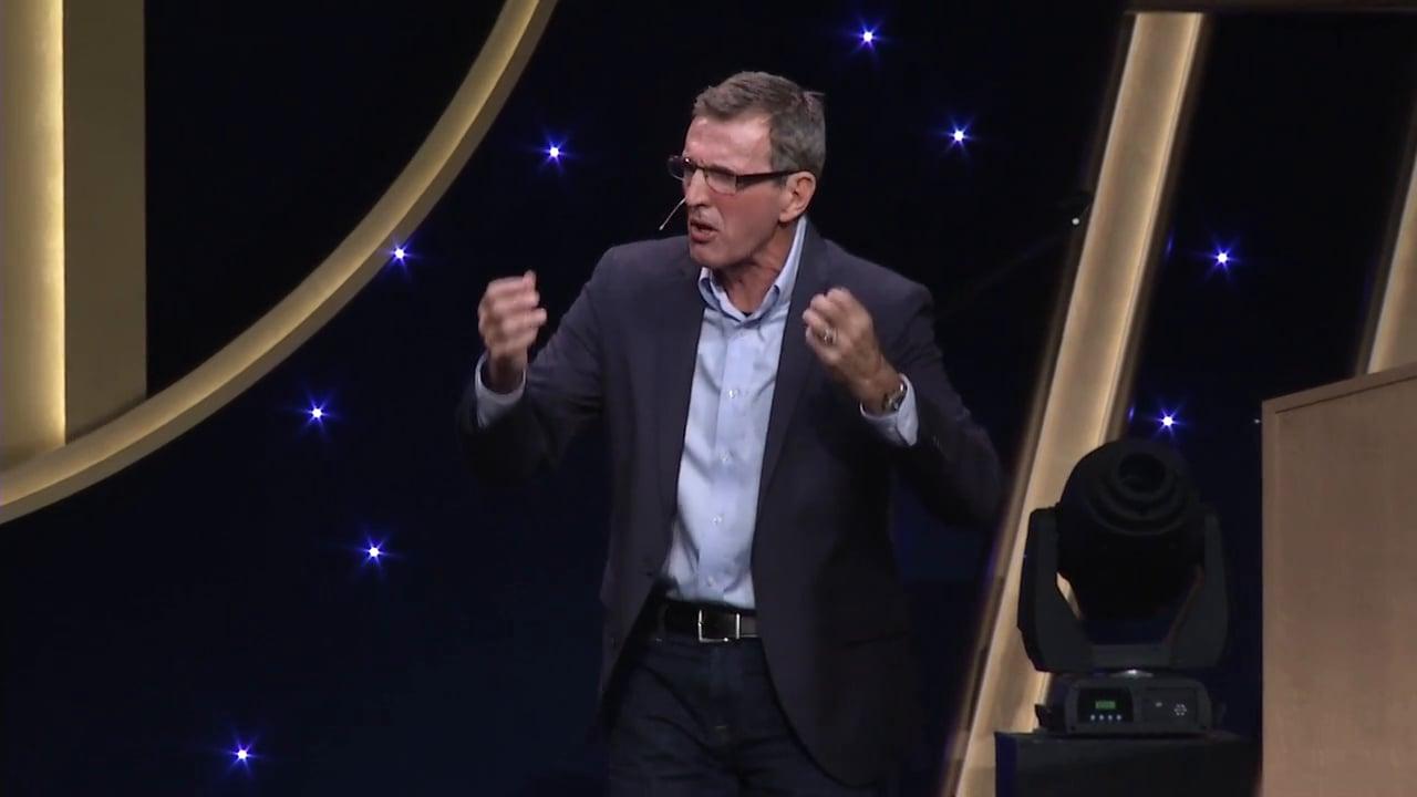 Pastor Rick Shelton