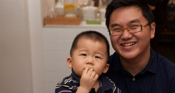 victor seet strengthsfinder singapore father and son