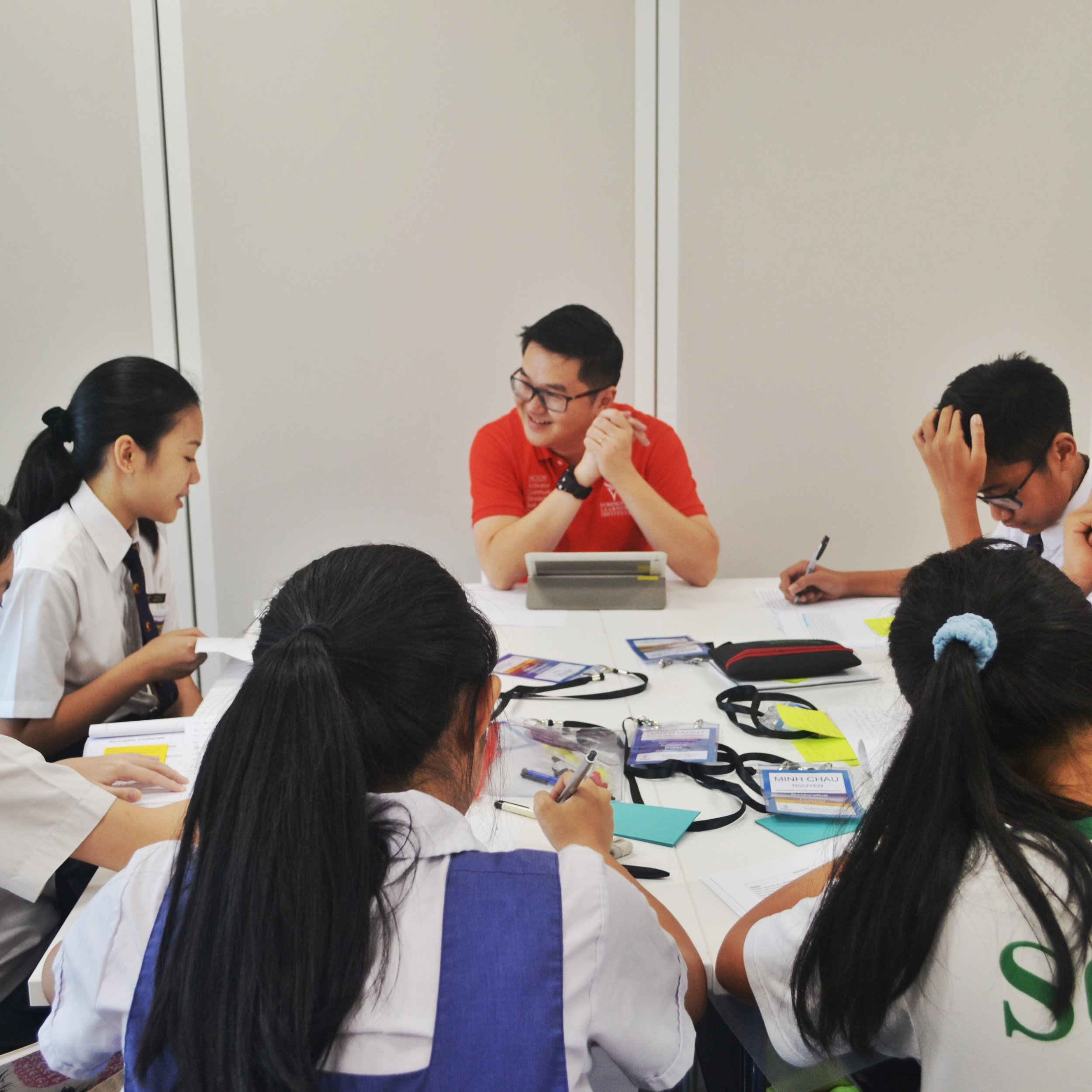 Singapore StrengthsFinder Coaching Students Study Skills Victor Seet