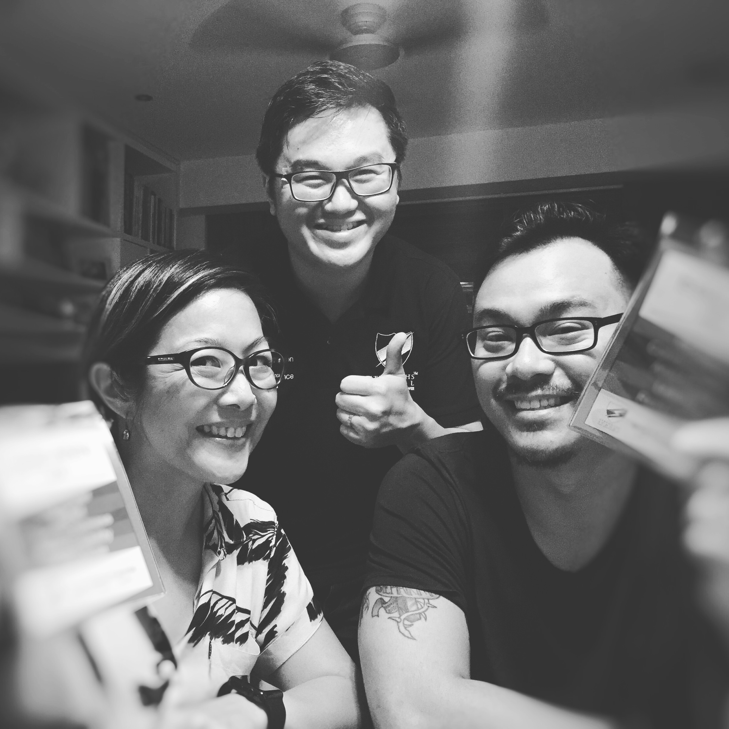 Singapore StrengthsFinder Couple Coaching CliftonStrengths Victor Seet
