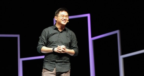 victor seet strengthsfinder singapore youth pastor reflection on engaging young people