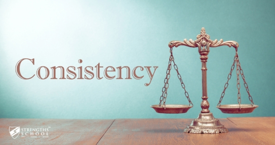 StrengthsFinder Singapore Leadership Application Consistency