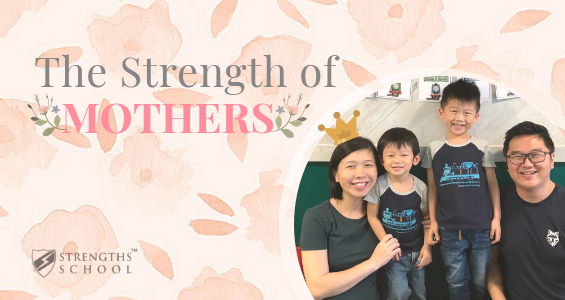 The Strength of Mothers by Leadership Coach Victor Seet.png