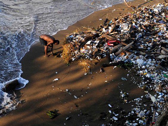 Plastics For Change complies with EPR
