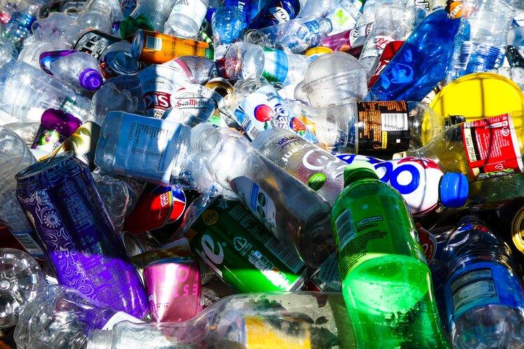 بطري هاي پلاستيكي