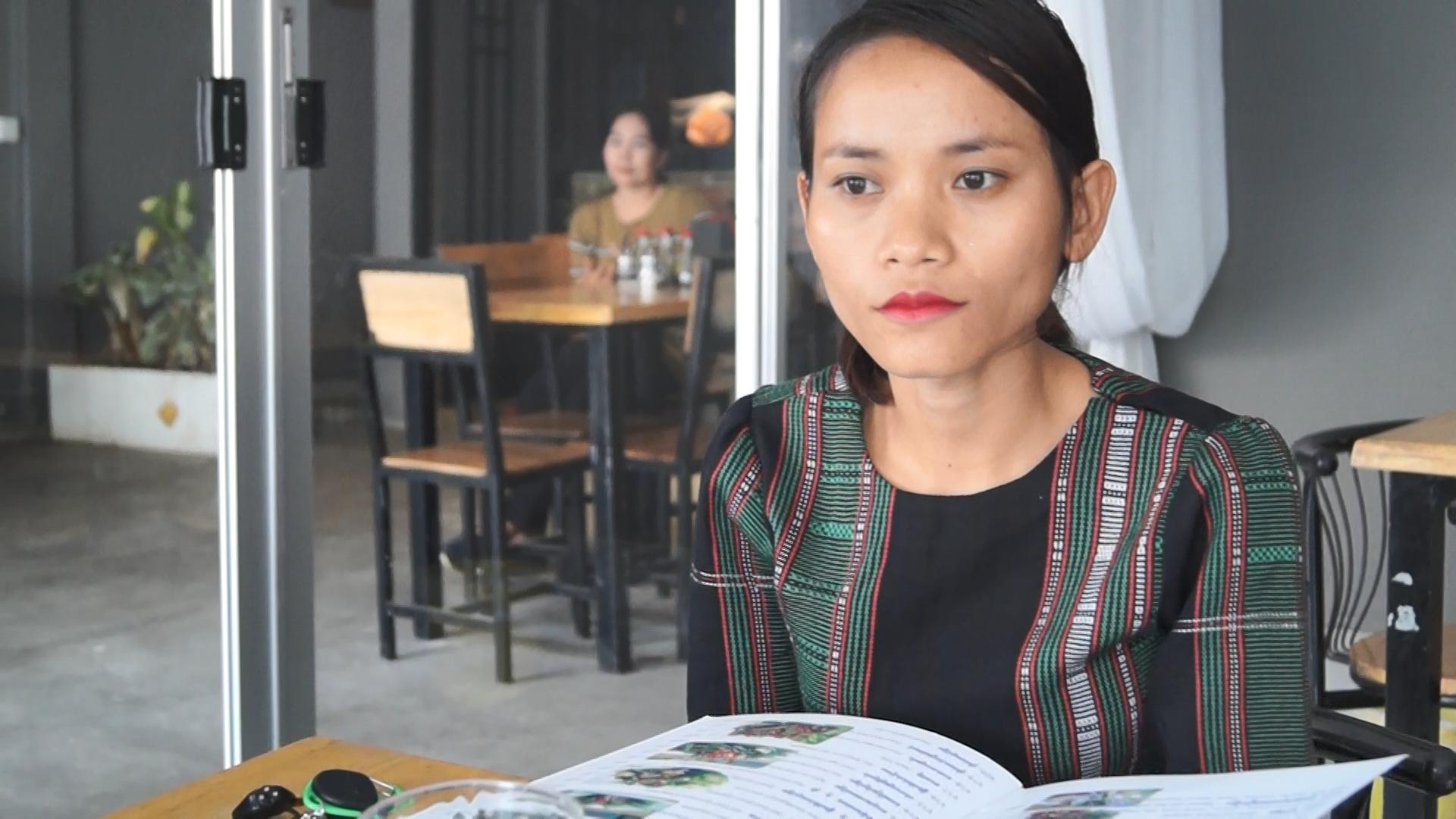 Copy of A Bunong Girl's Story (រឿងរបស់ស្ត្រីជនជាតិដើមភាគតិចភ្នង) | REMIX Phnom Penh 2019